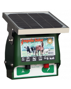 Hofman Battery App. Solar Impuls 6 km