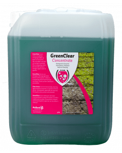 Hofman GreenClear for atmospheric pollution