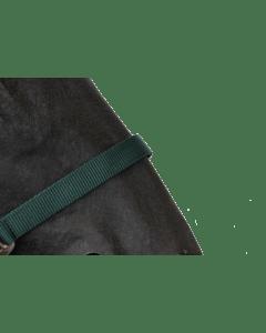 Hofman Halter Classic dark green