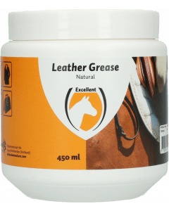 Excellent Leather Grease