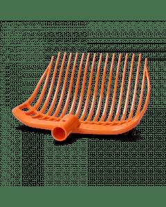 Vplast Manure fork plastic without handle