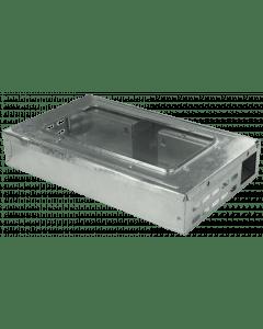 Hofman Mousetrap Catch-A-Mouse w / clear lid Straight model