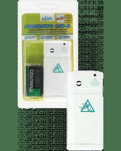 Hofman Olan Mosquito off-B battery