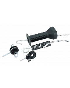 Impuls Gate handle Elastic zip set