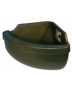 Ok-Plast Feeding bowl DH + anti-spill rim