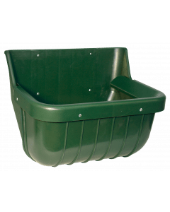 Hofman Food bowl RH + anti-spill rim