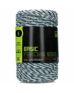 ZoneGuard 3 mm Basic fence wire