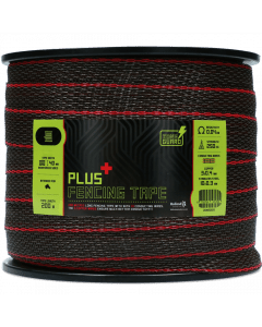 ZoneGuard 40 mm Plus fence tape