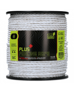 ZoneGuard 6 mm Plus fence cord