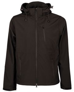 Harry's Horse Softshell jacket Chicago Men