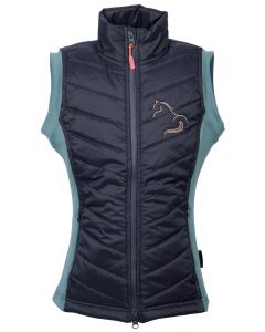 Harry's Horse Body warmer LouLou Rhodes