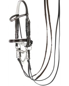 Harry's Horse Bridle S&T Chic