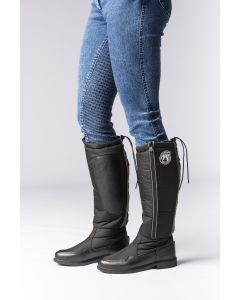 Harry's Horse Thermo riding boot straps Montreal