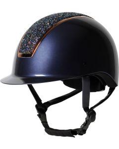 Harry's Horse Safety ridinghelmet, Regal Sparkle