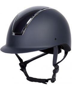Harry's Horse Safety ridinghelmet, Regal Glossy