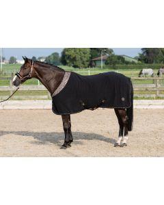 Harry's Horse Fleece rug Cats