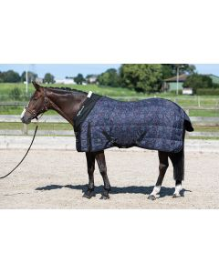 Harry's Horse Stable rug Highliner Snow 200gr