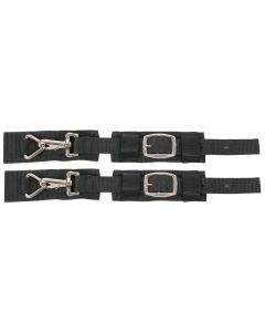 Harry's Horse Set of double quick fasteners for winter rugs