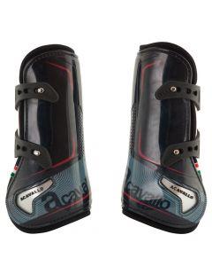 Acavallo Tendon riding boot straps Opera