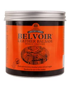 BR Carr & Day & Martin leather balm Belvoir 500 ml
