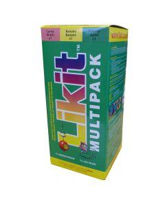 Likit Lick stone Likit multipack 3x650gr