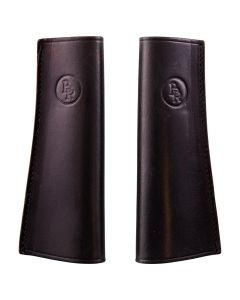 BR Stirrup leather covers Preformed