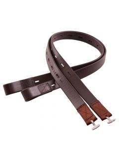 Tekna stirrup leathers dressage