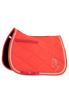 BR 4-EH saddle pad Rosie all purpose