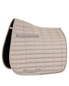 BR Saddle Pad Glamor Chic Dressage