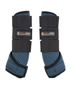 BR leg protectors Pro Mesh Flex
