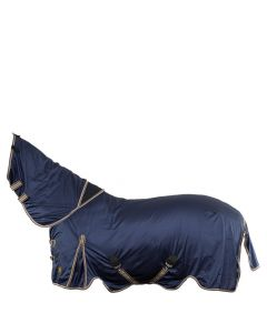BR fly rug with fixed neck part Ambiance
