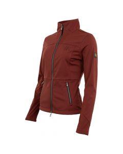 BR softshell jacket Rachel ladies
