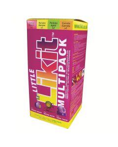Likit Lick stone Little Likit multipack 5x250gr