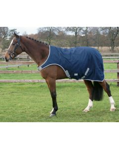 QHP Step mill rug waterproof 1200D
