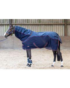 Harry's Horse Flysheet WP Denici Cavalli Red