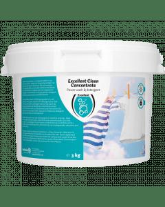 Excellent Clean concentrate total detergent