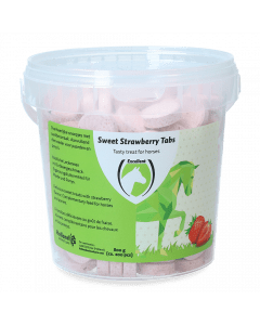 Excellent Sweet Tabs Strawberry
