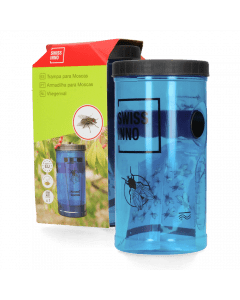 Hofman Fly trap Outdoor incl. Attractant