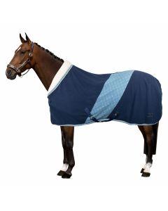 HV Polo Fleece blanket HVPSociety