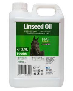 NAF linseed oil