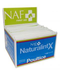 NAF Naturalintx Poultice 1 piece