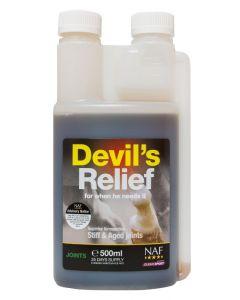 """NAF """"DEVIL'S RELIEF"""""""