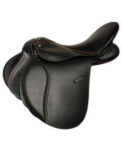 """Harry's Horse Saddle switch VZH 15"""" supple"""