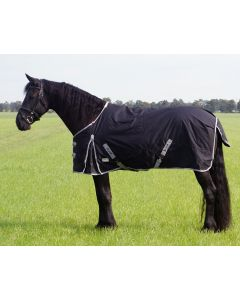 QHP Turnout Sheet Big neck 0gr