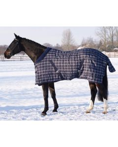 QHP Blanket stable luxury 150gr