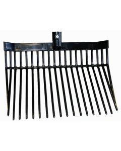 Hofman Manure fork standard without handle KS