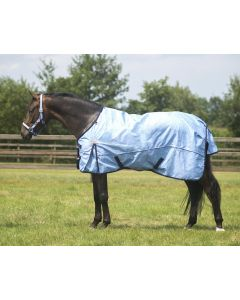 QHP Blanket turnout collection fleece lining