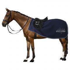 Imperial Riding Fleece exercise sheet rug Goodnight