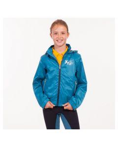 BR Bomber jacket Jean child Equitex 3000