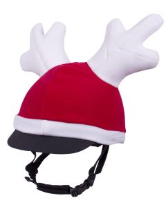 Reindeer hat Red